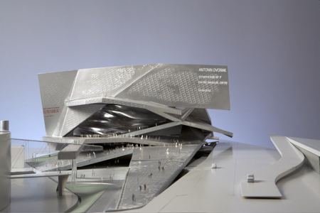 La philharmonie de paris design jean nouvel architecture for Expo design paris
