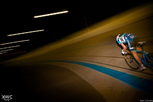 American Velodrome Challenge - (c) Ken Conley