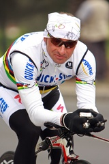 Paolo Bettini, (c) Ken Conley