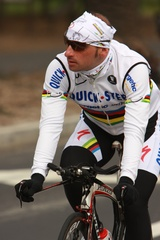 Paolo Bettini - (c) Ken Conley