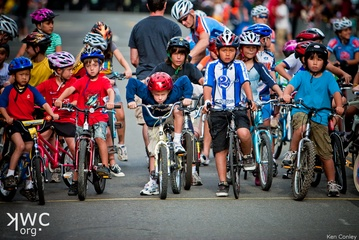 Kids Race, (c) Ken Conley