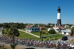 Tybee Lighthouse - (c) Ken Conley