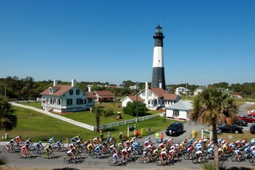 Tybee Lighthouse, (c) Ken Conley