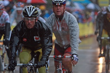 Wet Finish, (c) Ken Conley