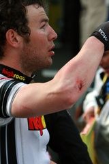 Mark Cavendish - (c) Ken Conley