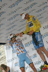 Hincapie and Frishkorn