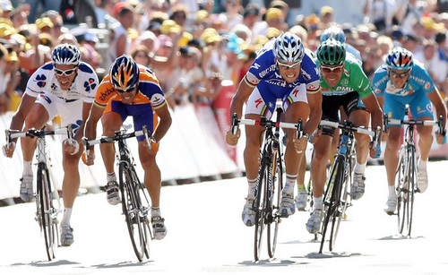 Boonen - FRANCK FIFE/AFP/Getty Images