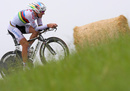 Cancellara - FRANCK FIFE/AFP/Getty Images